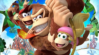 Jugamos Donkey Kong Country: Tropical Freeze en Nintendo Switch