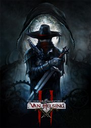 Adventures of Van Helsing II