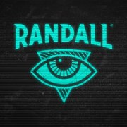 Carátula de Randall - PC