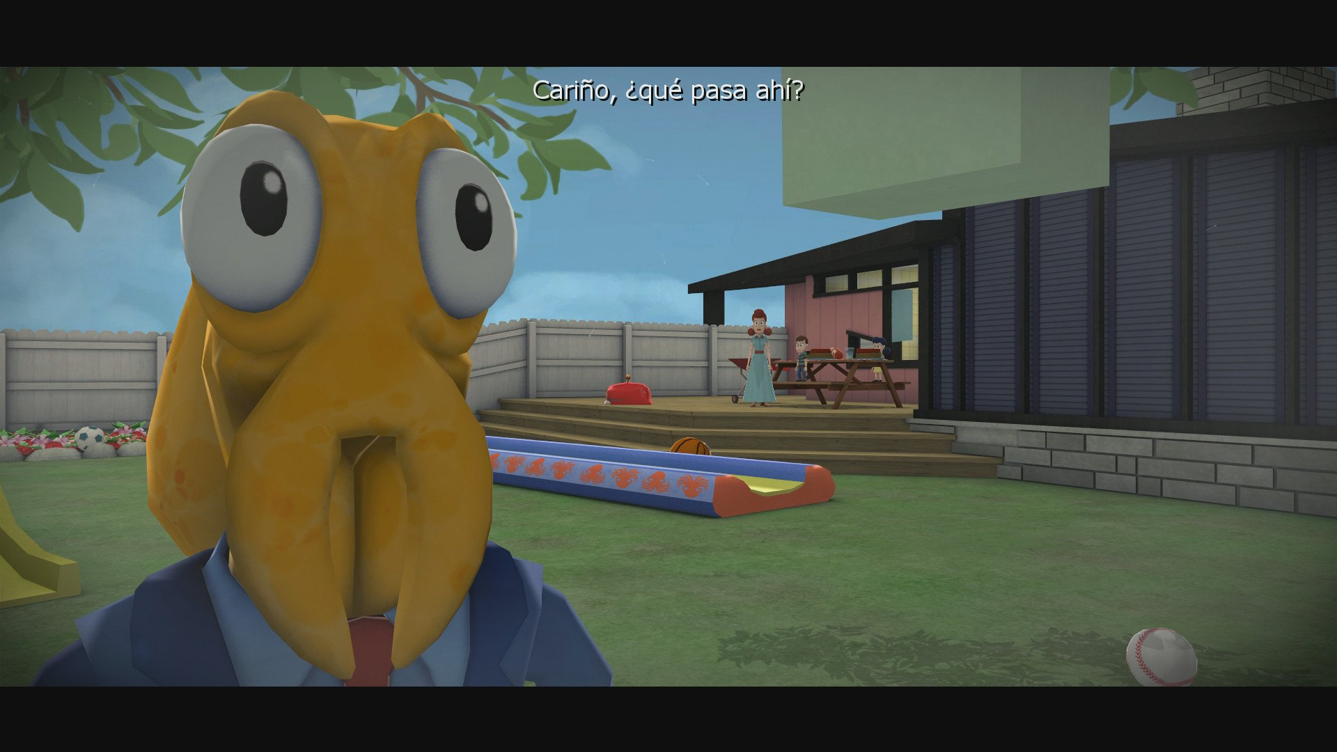 Octodad Dadliest Catch - An�lisis