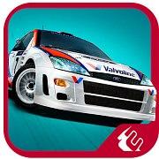 Carátula de Colin McRae Rally - iOS
