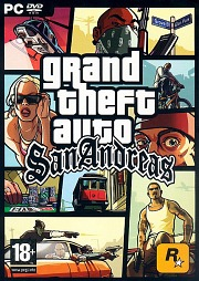 Grand Theft Auto San Andreas Para Pc 3djuegos