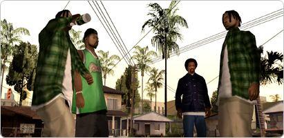 GTA San Andreas será el próximo Xbox Originals