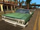 Pantalla GTA: San Andreas