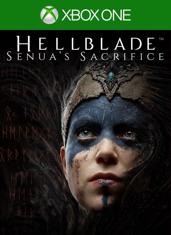 Hellblade: Senua's Sacrifice clasificado en Taiwán para Xbox One