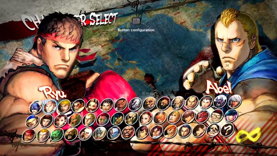 Resultado de imagen para Ultra Street Fighter IV PC