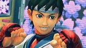 Ultra Street Fighter 4: Tráiler de Anuncio