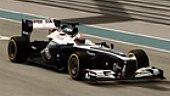 F1 2013: Abu Dhabi Hotlap
