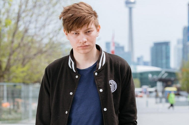 "William ""Leffen"" Hjelte"