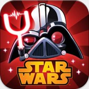 Carátula de Angry Birds: Star Wars II - Android
