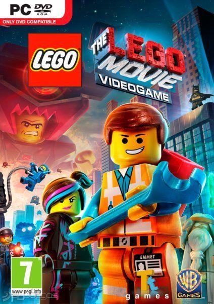 Analisis Y Opiniones De Lego Movie The Videogame Para Pc 3djuegos
