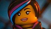 LEGO Movie The Videogame: VGX Tráiler