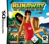 Carátula de Runaway - DS