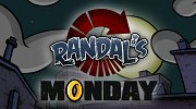 Carátula de Randal's Monday - PC