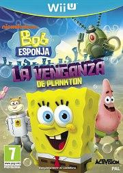 Bob Esponja: Plankton