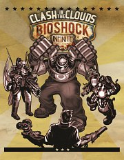 BioShock - Clash of the Clouds