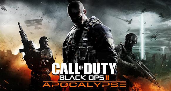 Apocalypse es el último y definitivo DLC para Black Ops 2