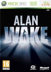 Carátula de Alan Wake - Xbox 360