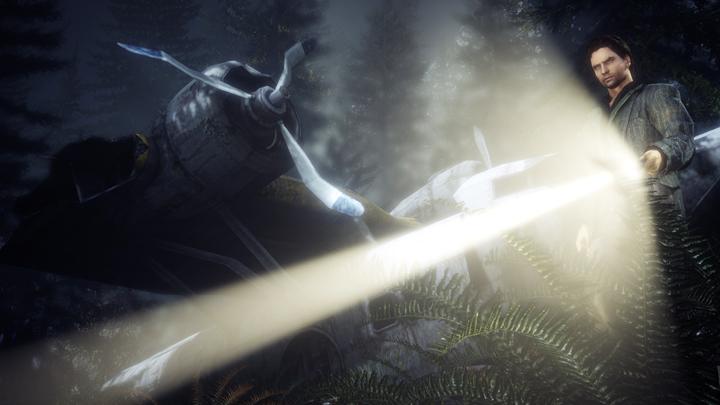Alan Wake - Impresiones Gamescom 09