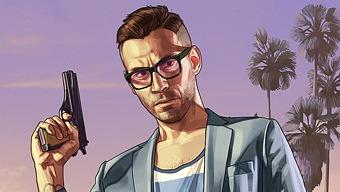 Rockstar registra nuevas marcas para GTA Online