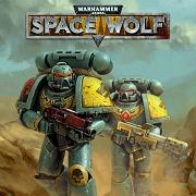 Carátula de Warhammer 40.000: Space Wolf - PC