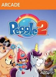Carátula de Peggle 2 - Xbox 360