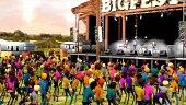 Big Fest: Gamescom 2014 trailer