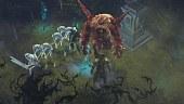 Diablo 3 Reaper Souls: Gameplay: El Nigromante