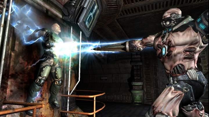 Imágenes de Quake 4 para Xbox 360 - 3DJuegos