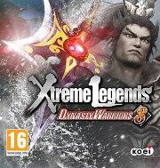 Carátula de Dynasty Warriors 8 Xtreme Legends - PC