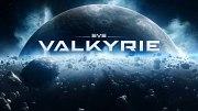 Carátula de EVE: Valkyrie - PC