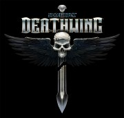 Carátula de Space Hulk: Deathwing - PC