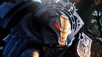 Video Space Hulk: Deathwing, Space Hulk Deathwing: Gameplay del Modo Historia - Segunda Parte