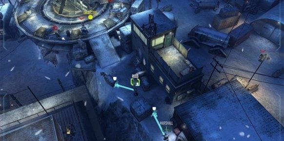 Call of Duty Strike Team análisis