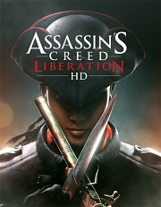 Carátula de Assassin's Creed Liberation HD - Xbox 360