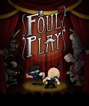Carátula de Foul Play - Vita