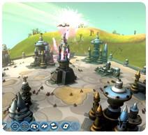 Spore será jugable en la Games Convention