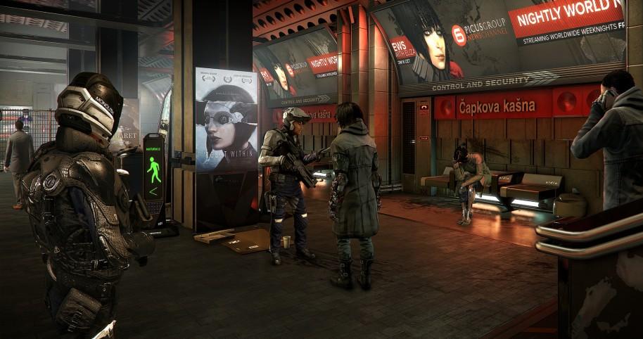 Deus Ex Mankind Divided: Deus Ex Mankind Divided: 10 Razones para desear el retorno de Adam Jensen