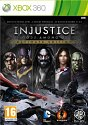 Injustice: Gods Among Us - Ultimate Edition X360