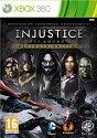 Injustice: Gods Among Us - Ultimate Edition Xbox 360