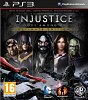 Injustice: Gods Among Us - Ultimate Edition PS3