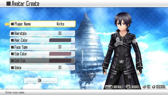 Sword Art Online análisis