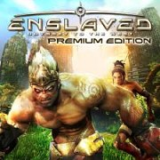 Carátula de Enslaved: Premium Edition - PS3