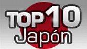 Venta de juegos y consolas en Japón del 4 al 10 de junio