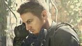 Resident Evil 7: Tráiler: Chris