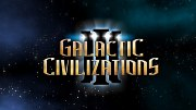 Carátula de Galactic Civilizations III - PC