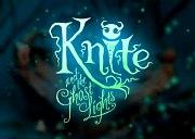 Carátula de Knite & The Ghost Lights - Wii U