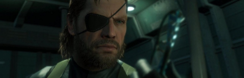 Análisis Metal Gear Solid V Ground Zeroes