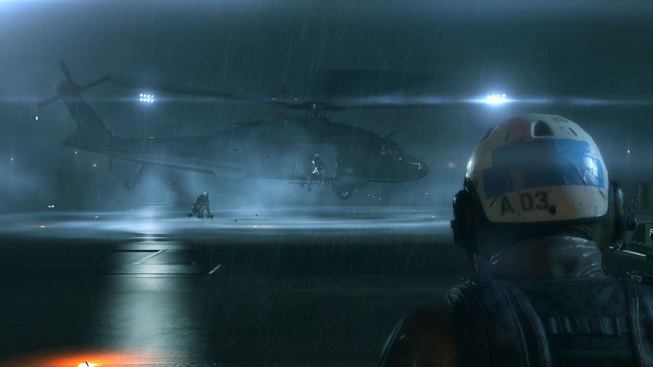 Metal Gear Solid V Ground Zeroes XBOX 360 ESPAÑOL (Region NTSC-U/PAL) (XGD2) (COMPLEX) 2