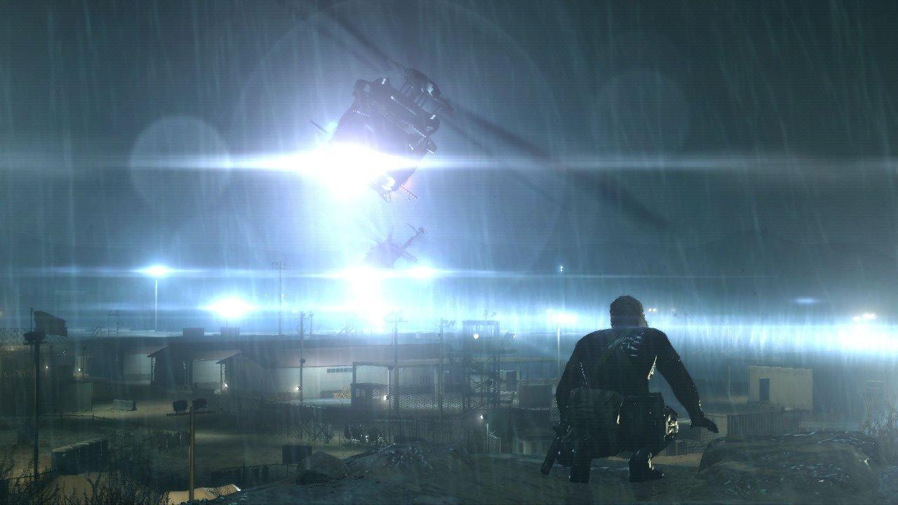 Metal Gear Solid V Ground Zeroes XBOX 360 ESPAÑOL (Region NTSC-U/PAL) (XGD2) (COMPLEX) 8